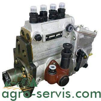 Топливный насос МТЗ-80 | Д-240 | ТНВД МТЗ | 4УТНИ-1111005