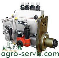 Топливный насос ЮМЗ-6 | ТНВД ЮМЗ-6 | 4УТНИ-П-1111005 для двигателей Д-65, РМ-80, РМ-120 После капитального рем