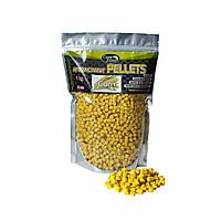 Пеллетс Аттрактант CarpZone Attractant Pellets Сorn (Кукуруза) 8 мм., Carp Zone