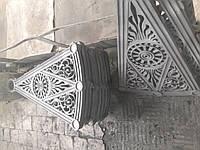 Чугунные ступени, фото 1