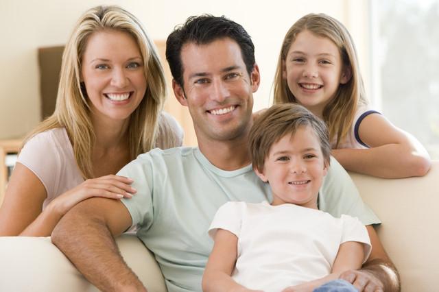 Косметика по уходу для всей семьи