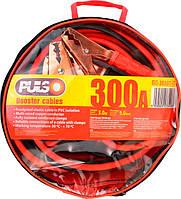 Старт-кабель (провода для прикуривания) PULSO 300 А Vitol ПП-30301-П