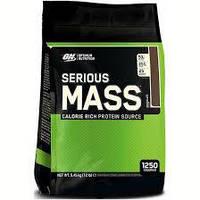Optimum Nutrition Seriouss Mass 5.5 кг