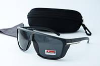 Солнцезащитные очки Matrix серые, фото 1