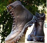 Демисезонные армейские ботинки, берцы, универсальный вариант! Размеры 40-45., фото 1