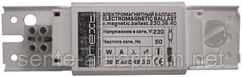 Балласт электромагнитный e.ballast.magnetic.230.40