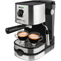 Кофеварка для дома Scarlett SL-CM53001, рожковая, кавоварка скарлет