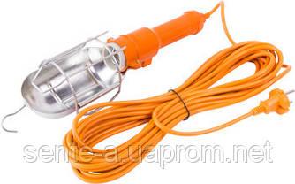 Светильник переносной e.light.move.e27.5.orange, E27, 5 метров, оранж