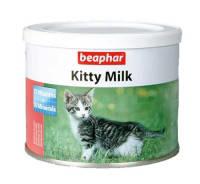 Молоко для котят 200 г Беафар
