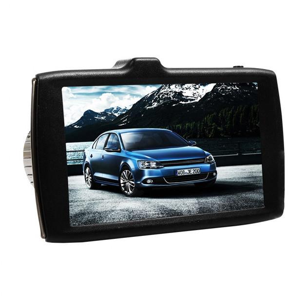 Anytek G66  Видеорегистратор в автомобиль сенсорный дисплей