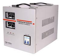 Стабилизатор напряжения СНВТ-8000-1, 8000 VA
