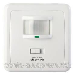 Датчик движения e.sensor.pir.01B.white