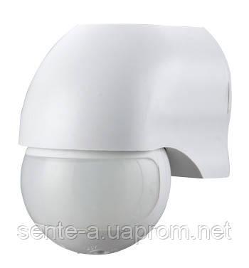 Датчик движения e.sensor.pir.12.white