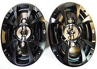 """BOSCHMANN GP-6948TX 400 Вт, Автомобильная акустика, 3х полосные динамики, Коаксиальные колонки, Овальные 6""""х9"""""""