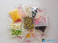 Тайские таблетки для похудения yanhee ( Мишка)