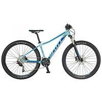 Горный велосипед SCOTT CONTESSA SCALE 30 (2018) - Размер M9