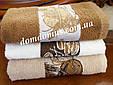 Набір кухонних махрових рушників 30*50 см Vianna 3 шт.,Туреччина 508, фото 2