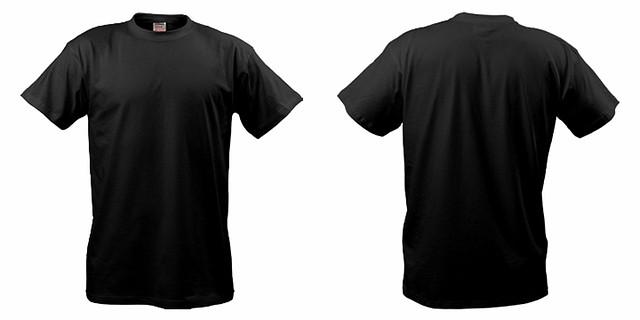 Черные футболки оптом - B C Collection Exact 150 - Сувенирка в Днепре 1009d554c8044
