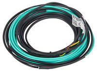 Кабель нагревательный одножильный e.heat.cable.s.17.450. 27м, 450Вт, 230В