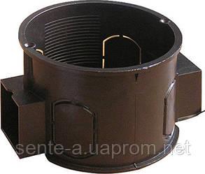 Коробка установочная e.db.stand.101.d60 кирпич/бетон, блочная