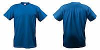 Синие футболки оптом - B&C Collection Exact 150