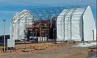 Тенты из ПВХ под заказ Днепр (филиал), фото 1