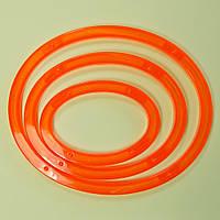 Набор овалов Tonic studios - Shape-Pack Ovals Pack, 275Е