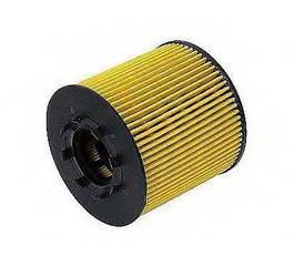 Фильтр масла на Renault Trafic  2003->  2.5DCI (135 л.с.)  —  AutoMega  (Германия) -180041910