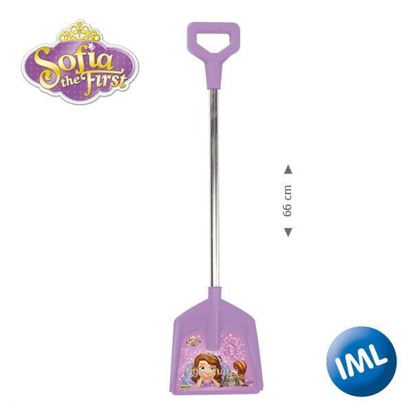 Дитяча лопата Софія Прекрасна Disney