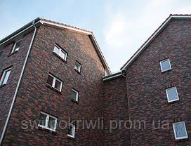 Клинкерная плитка Olfry, Германия, фото 3