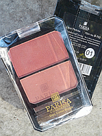Румяна Parisa Cosmetics Duo Color Blush 1