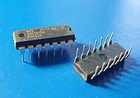 Микросхема NE556N NE556 DIP-14 таймер