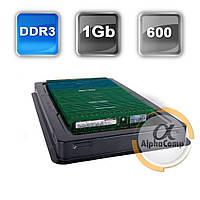 Модуль памяти DDR3 1Gb БУ