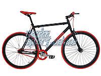Шоссейный Велосипед Crosser Fix Gear 28
