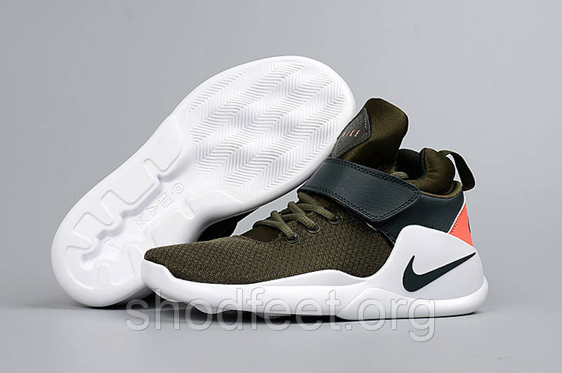 Мужские кроссовки Nike Kwazi Army Khaki