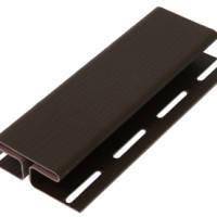 Соффит Н-планки Rainway/Рейнвей коричневый , фото 2