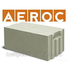 Газобетон, газоблок Aeroc