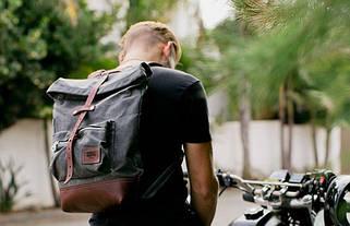 Городские мужские рюкзаки