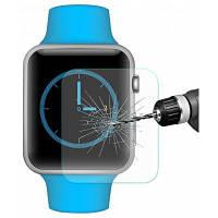 Hat-Принц Защитная пленка для Apple Watch 38 мм-2шт Прозрачный