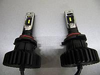 Светодиодные лампы  GV-X5 ZЕЅ  - НB4(9006) ― альтернатива  ксенону в рефлекторную оптику., фото 1