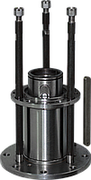 Блок ступицы в комплекте ДОН-1500Б РСМ-10.01.15.140-01