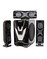 Акустическая система DJACK DJ-Y 3L 3.1 Bluetooth, фото 1