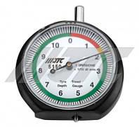 Шинный манометр (круглый)  5150 JTC