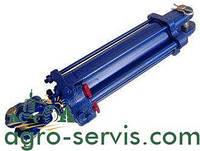 Гидроцилиндр ЦС 75-200-3 | Навеска МТЗ-50, сеялка СЗ-3,6 | Ц75-1111001-А После капитального ремонта