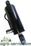 Гидроцилиндр ЦС 125-200, Цилиндр задней навески МТЗ-1221  ЦС 125-200 (после капитального ремонта)