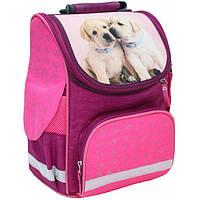 Школьный каркасный рюкзак Bagland Успех 12 л. 118 д (00551702)