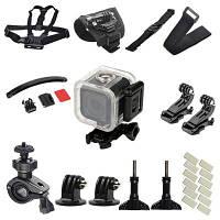 Набор съемки для экшн камеры GoPro HERO4 / HERO5 Чёрный