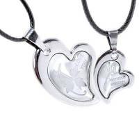 День святого Валентина Love Pendant 2 шт / лот