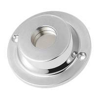 5500GS Защитный чехол для магнитофона с магнитной лентой для системы EAS 8.2MHz RF Anti-theft Tags Серебристый