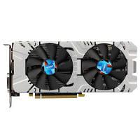 Yeston RX580 GPU Графическая видеокарта Белый